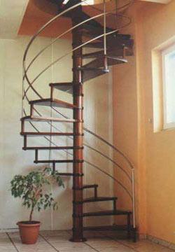 Escaldecor escaleras caracol modelo sidney - Imagenes de escaleras de caracol ...